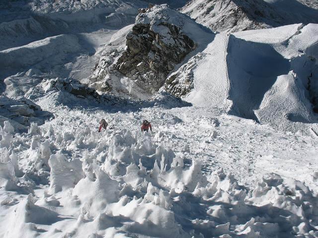 Lobuche Peak Expedition