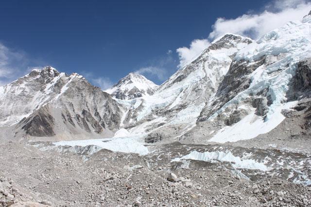 Mot Everest BC