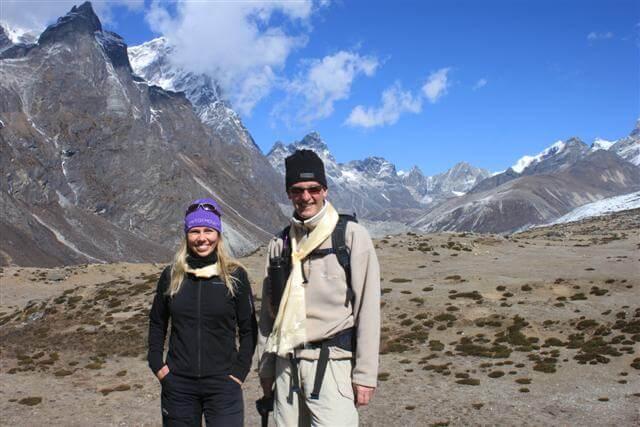 Hi On Life's guide Christina & Michael