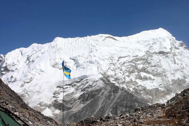 Svenskar i Himalaya