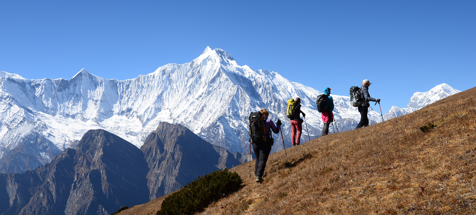 package nar phu valley trek