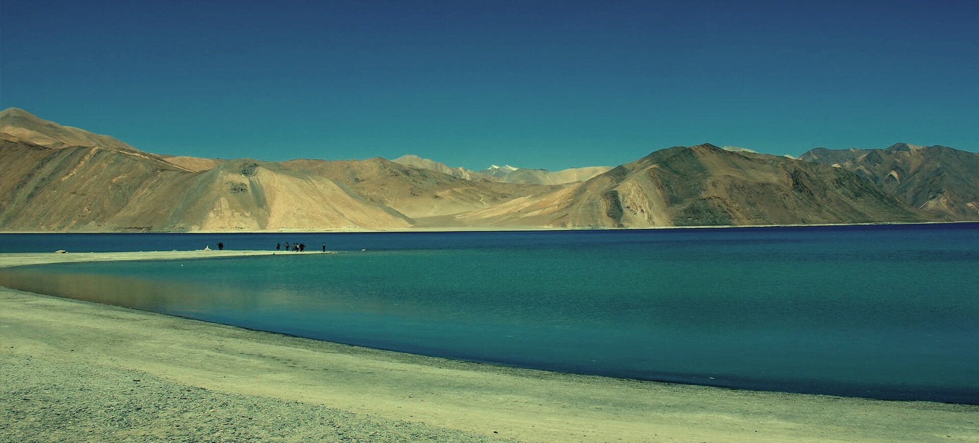 Rumtse to Tsomiriri Lake, Ladakh