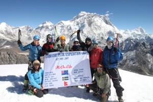 Vandringsresor Himalaya