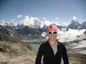 Maria Everest Circuit