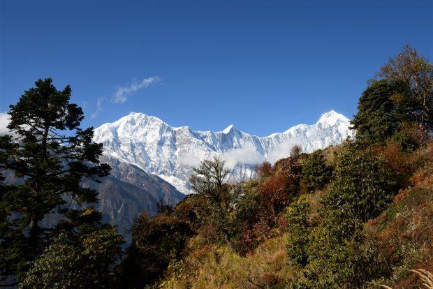 Annapurna Circuit Exclusive