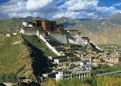 Lhasa & Mount Everest  | Base camp - Vandra