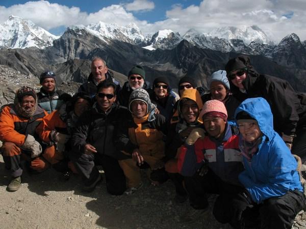 Äventyr Himalaya