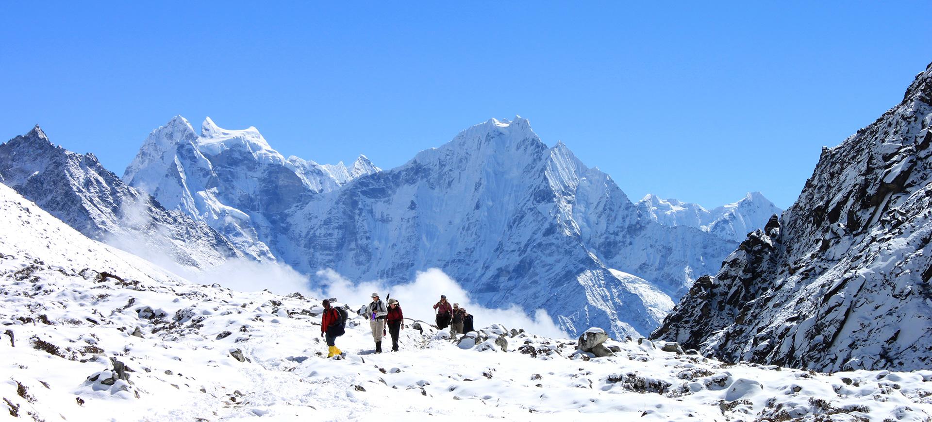 package best of Nepal en drömresa