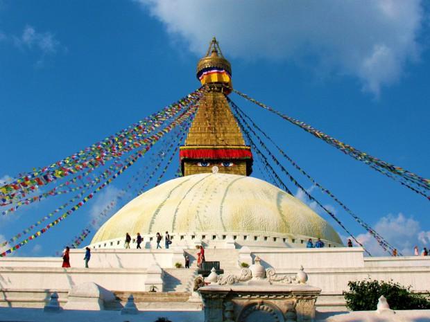 Nepal Prolouge