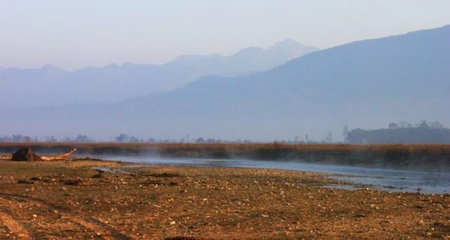Chitwan & Pokhara Extension